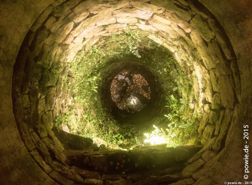 Im Brunnen