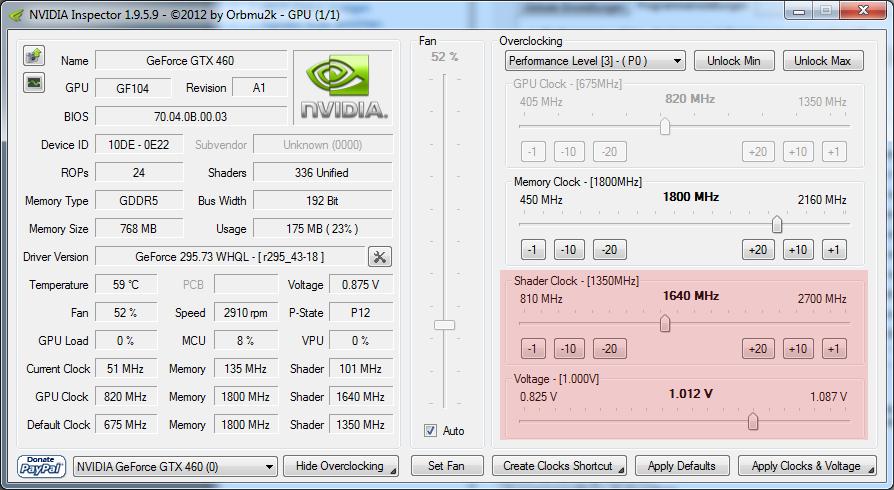 Battlefield3 – nVidia Optimierung