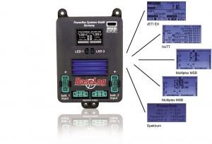 Powerbox BaseLog V10