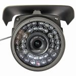 Allnet IP Camera als Webcam