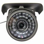 Allnet IP Camera als Webcam