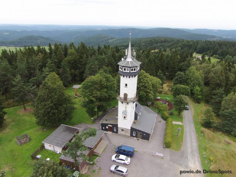 Fröbelturm Oberweißbach