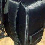 linke Tasche
