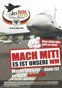 Jet-WM Supporter
