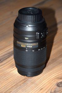 DX 55-300VR