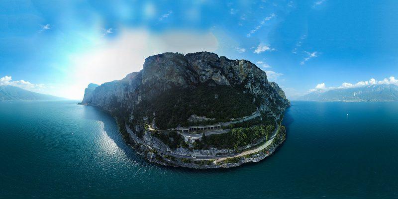 360 Grad Gardasee