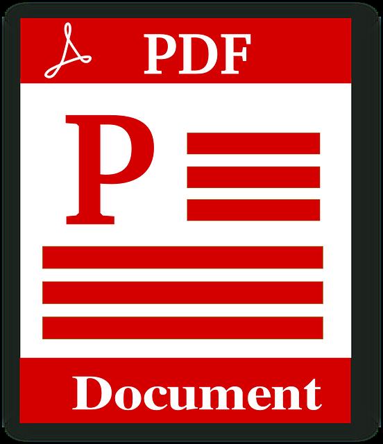 PDF Dateien mit PHP erzeugen