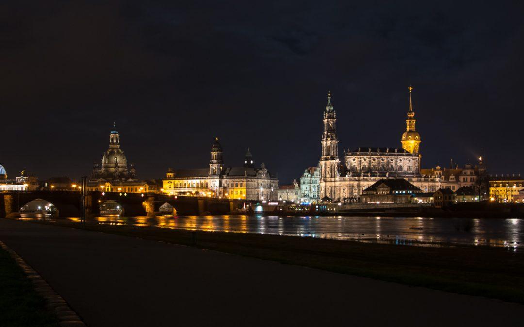 Dresden und Königstein
