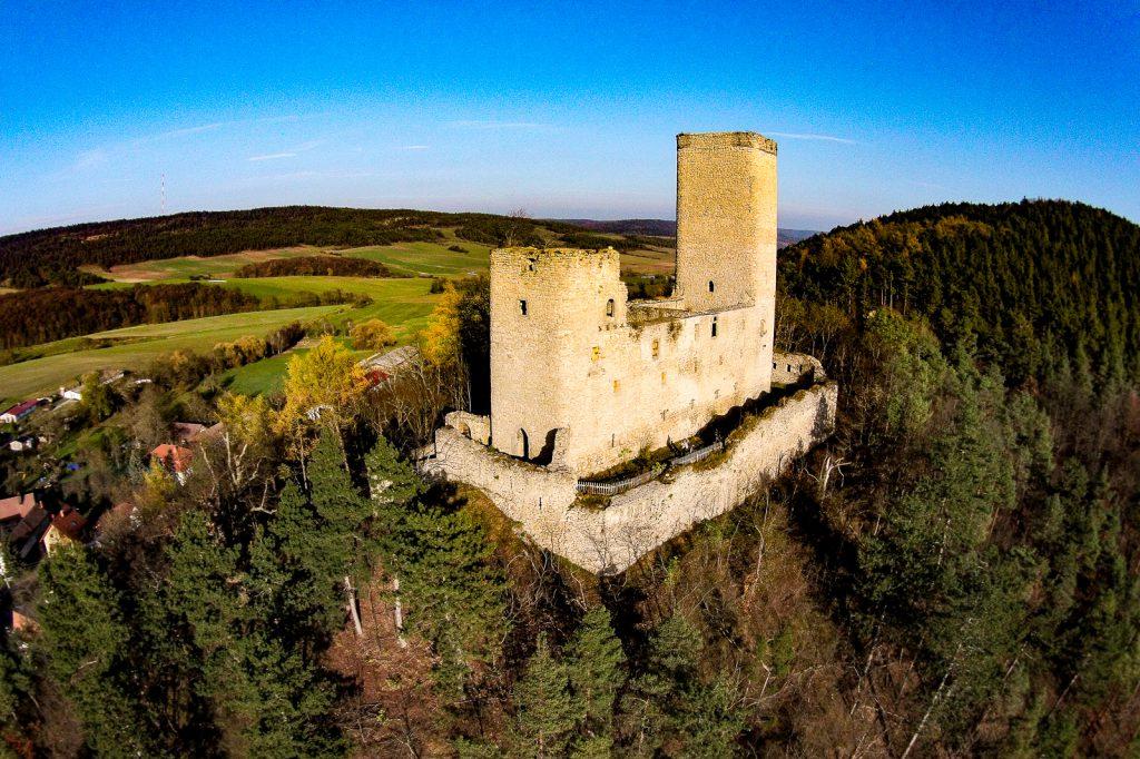 ehrenstein Burg