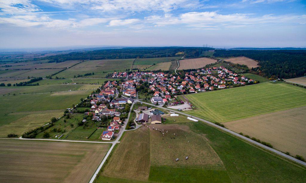 riechheim-luftbild