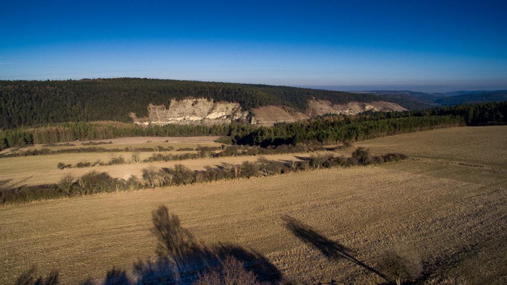 Jonastal Panorama