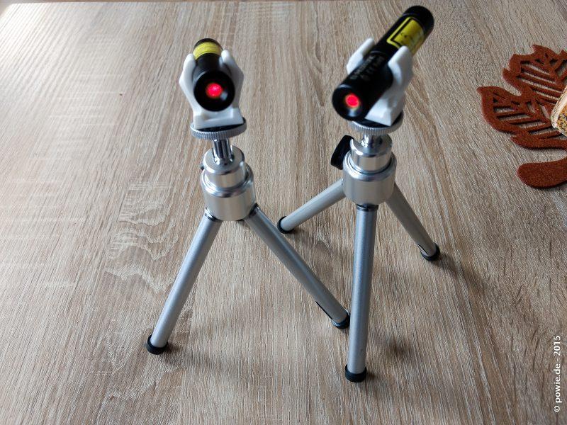 Laser Markierungs Tool
