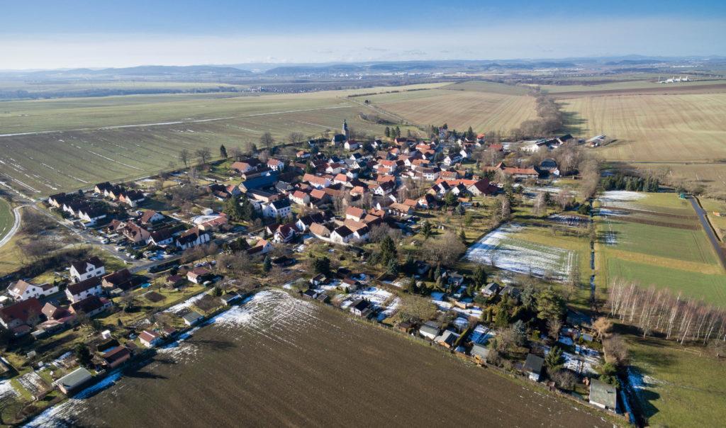 Rockhausen Luftbild