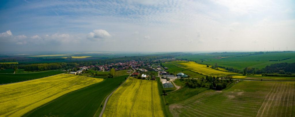 Vogelsberg Panorama