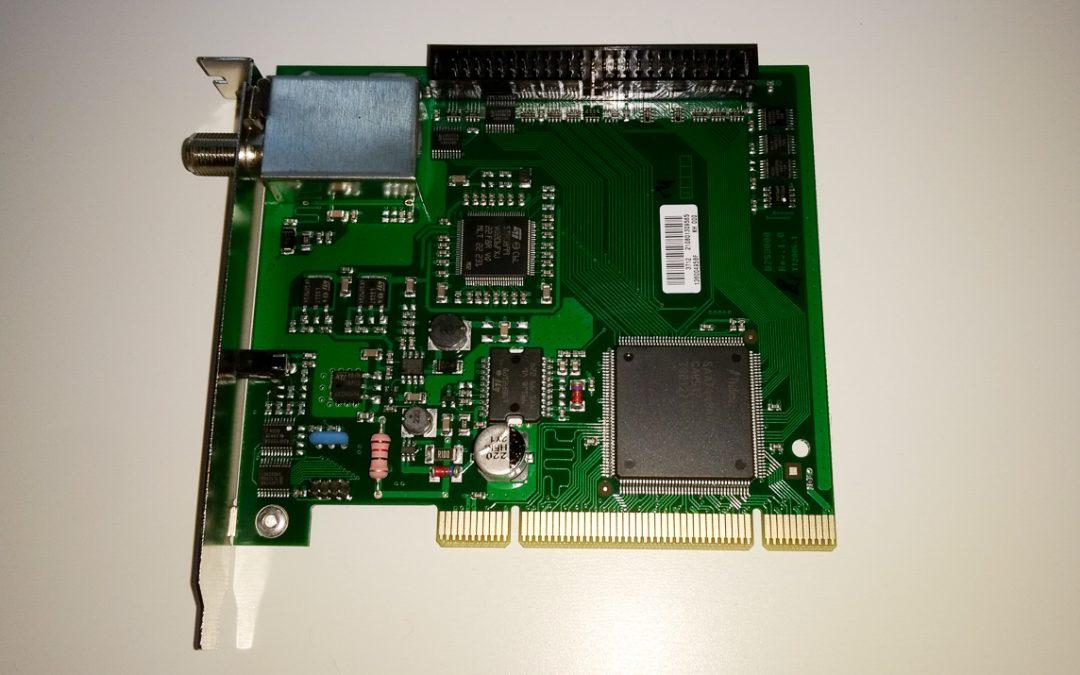 technotrend s2 3200