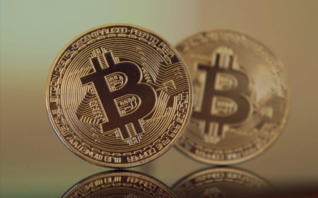 Windows Bitcoin Mining