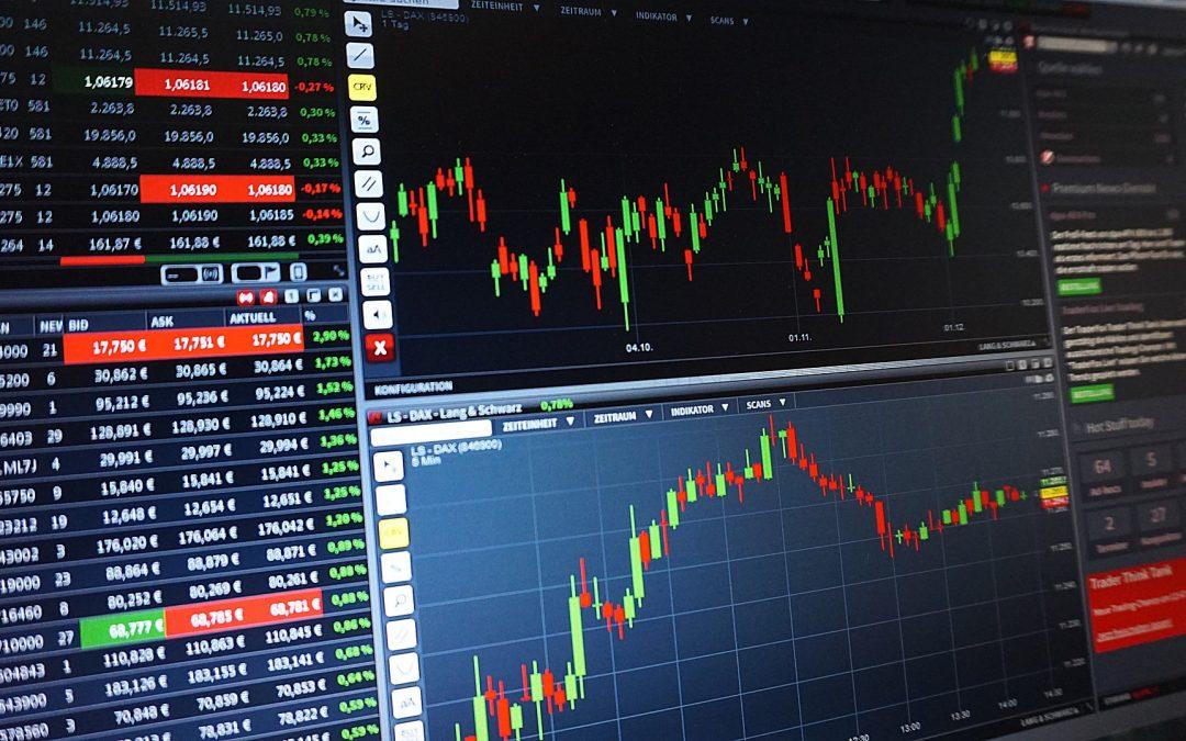 Bitcoin –  Die Blase muss platzen
