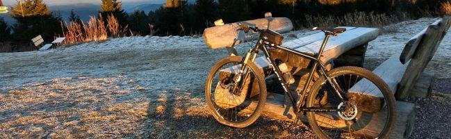 Ilmenau – Schneekopf MTB Tour