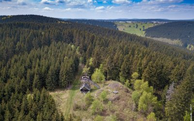 DJI Mavic 360 Grad Panorama