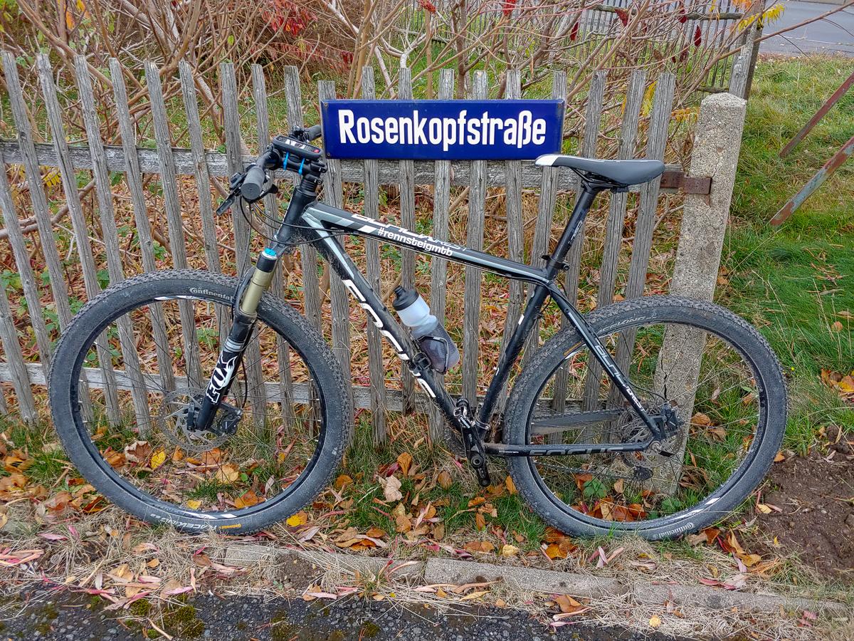 Rosenkopfstraße