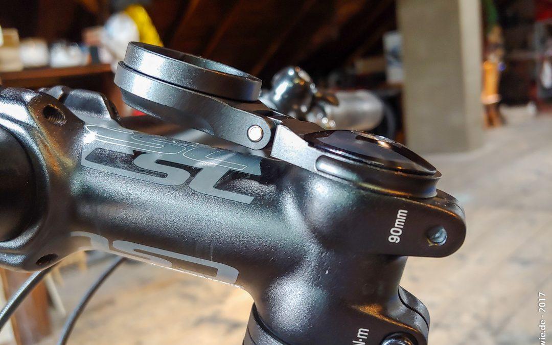 Edel V650 Halterung