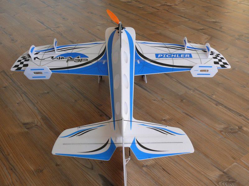 Malibu F3P
